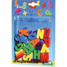 Lena Magnetické písmená veľké, 30 mm