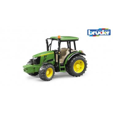 bruder Farmer - John Deere traktor