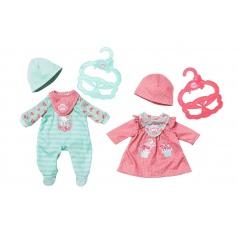 Zapf Creation My First Baby Annabell® Pohodlné oblečení, asort 2 druhy