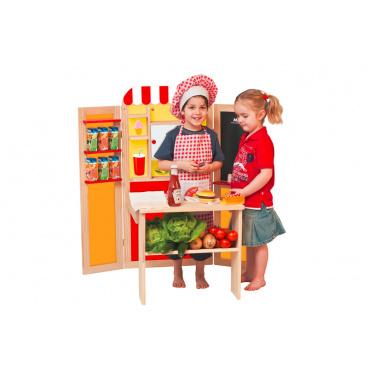 Kombinovaná dětská prodejna / pošta