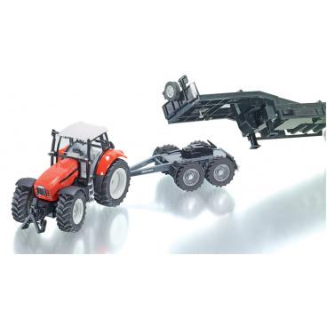 SIKU Podvozek za traktor SIGA Duo, 1:32