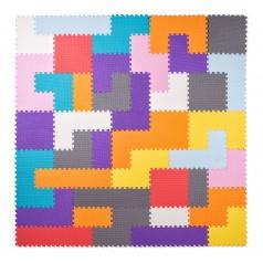 Penové Puzzle Tetris