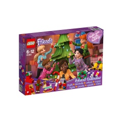Friends LEGO Friends 41353 Adventný kalendár LEGO® Friends