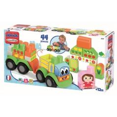 Abrick Maxi Moje první nákladní auto