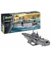 Revell Plastic ModelKit loď 05170 - Assault Ship USS Tarawa LHA-1 (1:720)