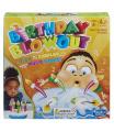 Hasbro E0887 Birthday Blowout, společenská párty hra