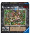 Ravensburger Exit Puzzle: Skleník 368 dílků