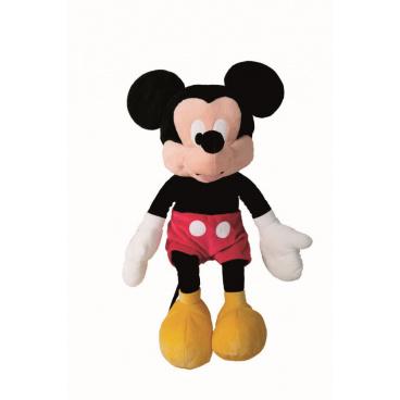 DINO WD Disney postavička plyšový Mickey plyš 43 cm