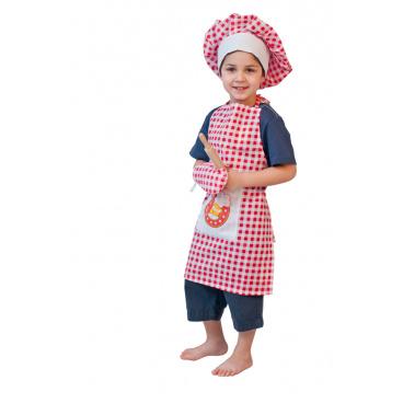 "Woody Kuchyňský set ""Mistr šéfkuchař"""
