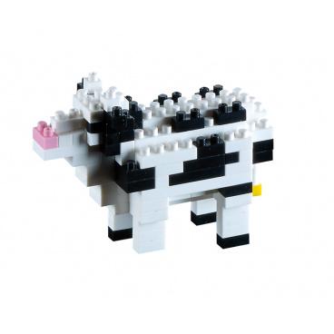 Brixies stavebnice Kráva