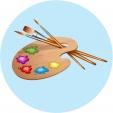 Výtvarné a tvořivé hračky