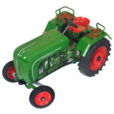 Kovap 0325 Traktor ALLGAIER AP16 - kovový model