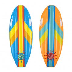 Bestway Dětský surf Sunny Rider, 1,14m x 46cm
