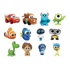 Rappa Figurky Mattel Pixar