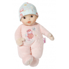 Zapf Creation Baby Annabell for babies Hezky spinkej, 30 cm