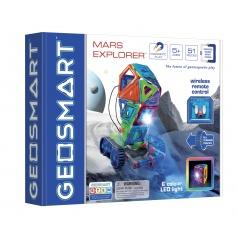 GeoSmart Mars Explorer - 51 ks