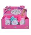 Simba Steffi Love Girl Simba Dva prstýnky a náhrdelník v dárkové krabičce, 3 druhy