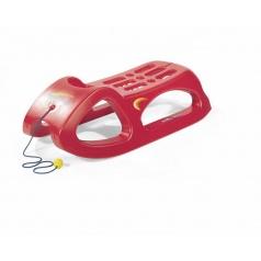 ROLLYTOYS Rolly Toys sáně červené