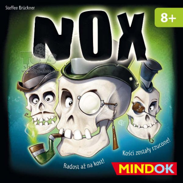 Mindok hra Nox