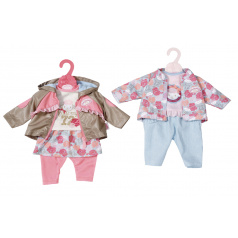 Zapf Baby Annabell Zapf Creation Baby Annabell® Džínové oblečení, 2 druhy