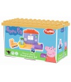 Big PlayBig BLOXX  Peppa Pig Zákl. set, 4 druhy