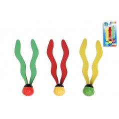 Intex Zábavné míčky pro potápění do vody na kartě