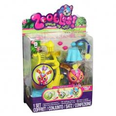 Zoobles - Česací sada