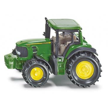 SIKU Blister - Traktor John Deere 7530