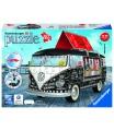 Ravensburger puzzle VW autobus motiv 2 3D, 162 dílků