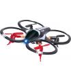 Kvadroptéra dron RC na dálkové ovládání 4 kanál