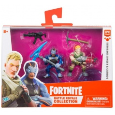 ADC Blackfire Entertainment Fortnite: 2 Figurky - W1