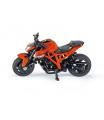 SIKU 1384 Blister - Motorka KTM 1290