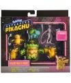 WCT Götz Pokémon figurky detektiv Pikachu multipack (6-Pack)