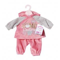 Zapf Creation Baby Annabell® Oblečenie na bábätko, 2 druhy