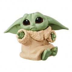 Hasbro Star Wars The Child - Baby Yoga figúrka