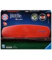 Ravensburger Allianz Arena (Noční edice) 216 dílků 3D puzzle