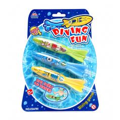 Mac Toys Raketky na potápění