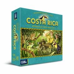 ALBI hra Costa Rica