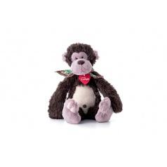 Lumpin plyš Opice Cofee, střední (28 cm)