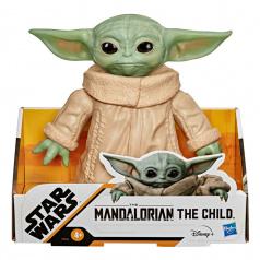 Hasbro Baby Yoda 15 cm figúrka