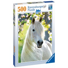 Ravensburger Kobyla 500 dielikov