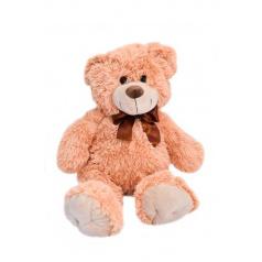 Mac Toys Medvěd krémový 54cm