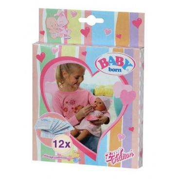Zapf Creation Speciální strava pro Baby Born