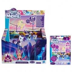 Hasbro MLP My Little Pony poník v sáčku různé druhy