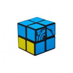 TM Toys Rubikova kostka Junior 2x2 hlavolam