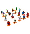 LEGO 71021 minifigurky 18. série: Párty