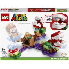 LEGO Hlavolam s piraňou rastlinkou – rozširujúci set
