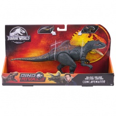Mattel Jurassic World ŘEVŽRAVCI ASST