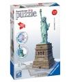 Ravensburger Socha Svobody 3D puzzle 108 dílků