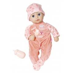 Zapf Baby Annabell Little Annabell, 36 cm